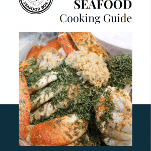 Seafood Cooking Guide